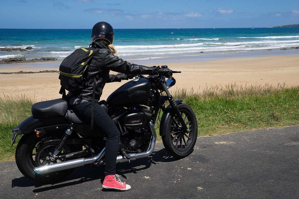 Blink Finance - Motorbike Finance