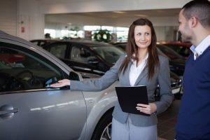 New year car bargains
