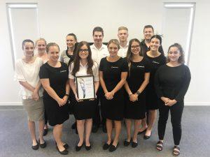 Blink Finance National Award Finalists